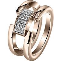 bague femme bijoux Breil Breilogy TJ1643