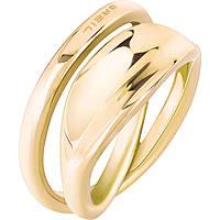 bague femme bijoux Breil Ipnosi TJ2182