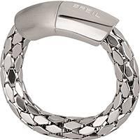 bague femme bijoux Breil Light TJ2144