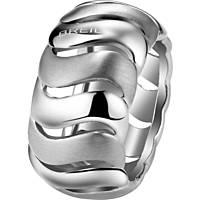 bague femme bijoux Breil Nouvelle Vague TJ1440