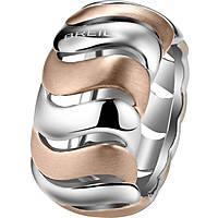 bague femme bijoux Breil Nouvelle Vague TJ1444