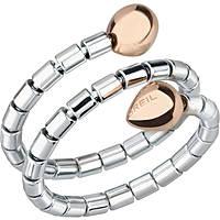 bague femme bijoux Breil Royal TJ1850