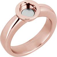 bague femme bijoux Breil Stones TJ2062