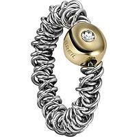 bague femme bijoux Breil Vertigo TJ1678