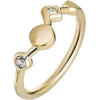 bague femme bijoux Breil Zodiac TJ2284