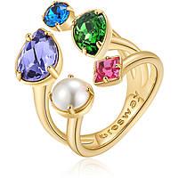 bague femme bijoux Brosway Affinity BFF66B