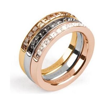 bague femme bijoux Brosway BTG07B