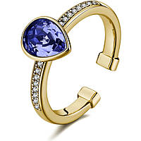 bague femme bijoux Brosway Tring G9TG51B
