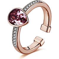 bague femme bijoux Brosway Tring G9TG52A