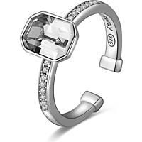 bague femme bijoux Brosway Tring G9TG53A