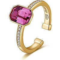 bague femme bijoux Brosway Tring G9TG55B