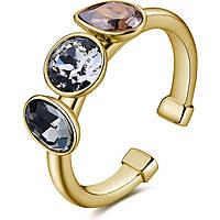 bague femme bijoux Brosway Tring G9TG64A