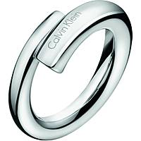 bague femme bijoux Calvin Klein Scent KJ5GMR000107