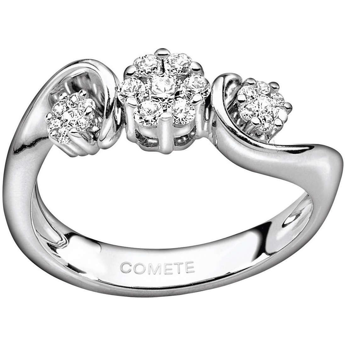 bague femme bijoux Comete ANB 1100