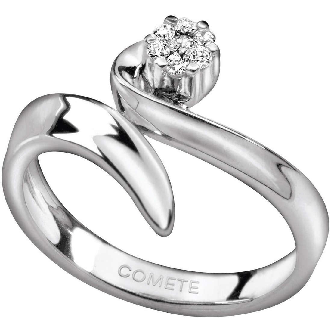 bague femme bijoux Comete ANB 1103