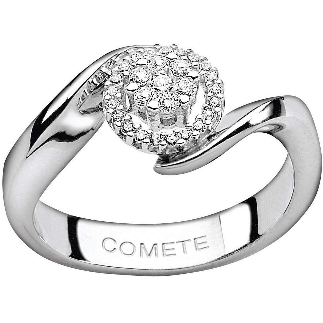 bague femme bijoux Comete ANB 1105