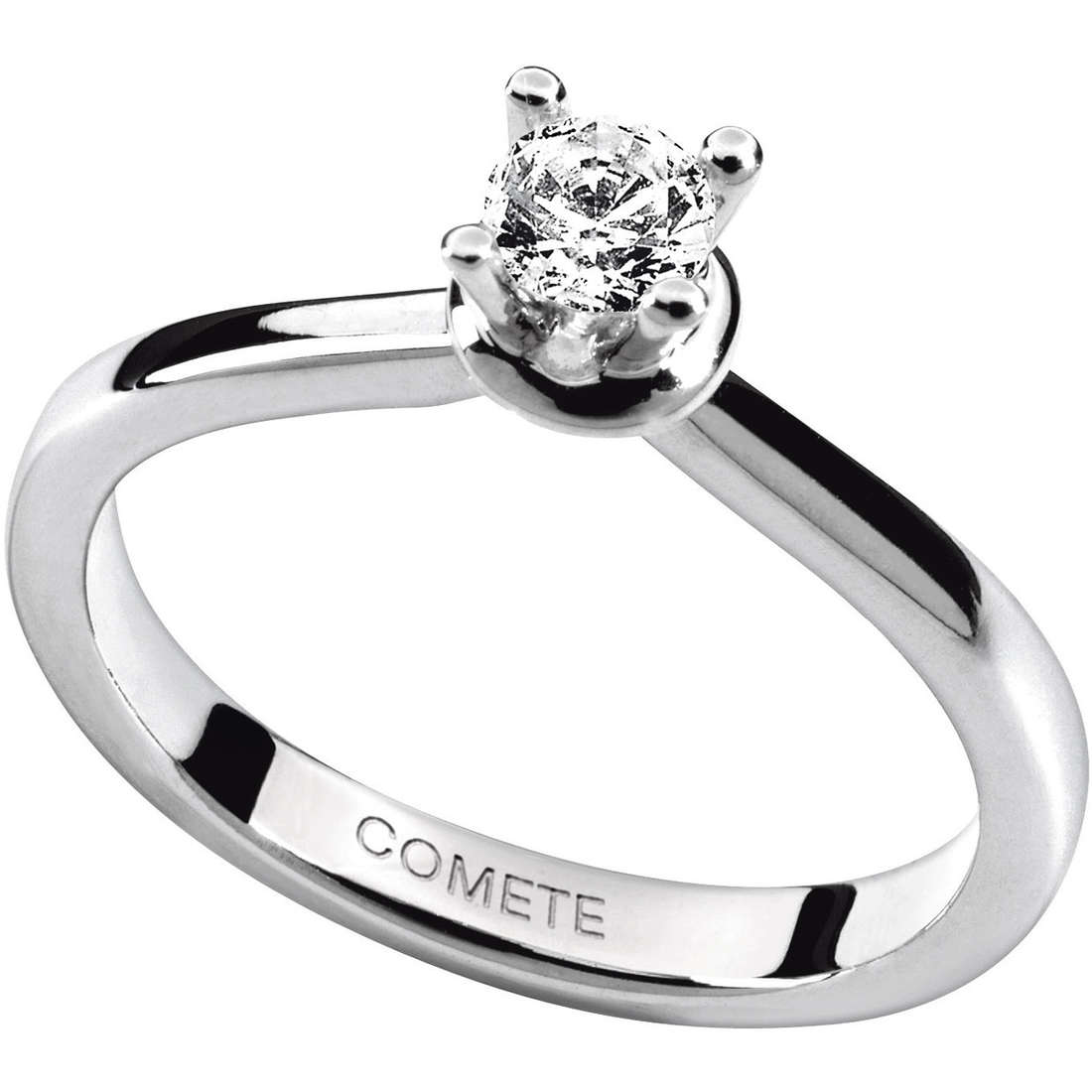 bague femme bijoux Comete ANB 1175