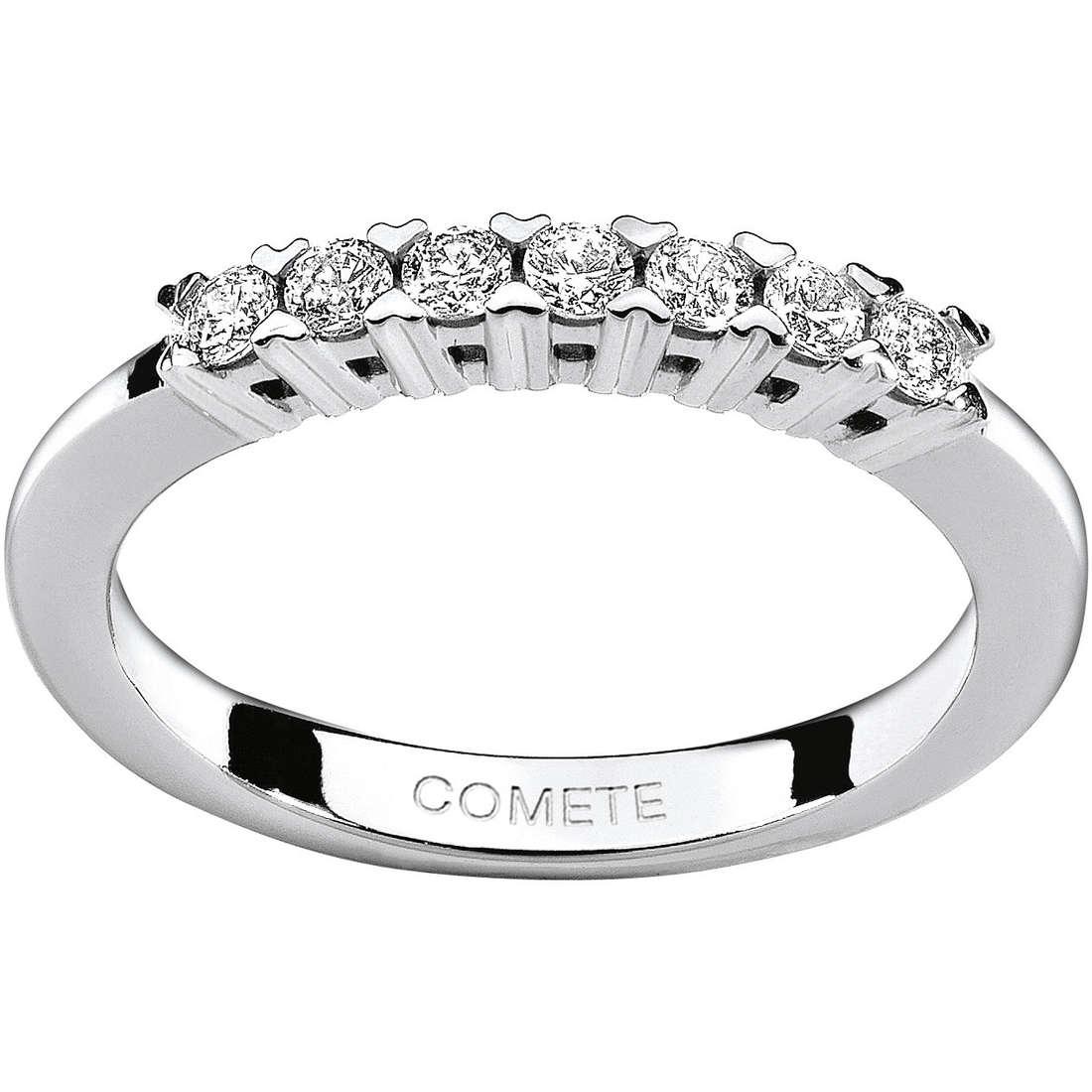 bague femme bijoux Comete ANB 1201