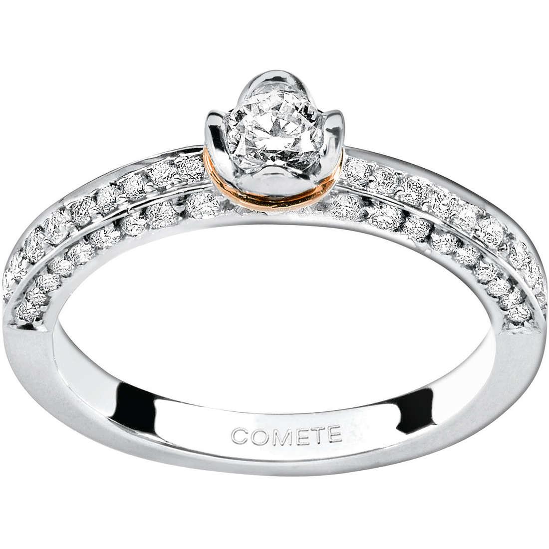 bague femme bijoux Comete ANB 1202