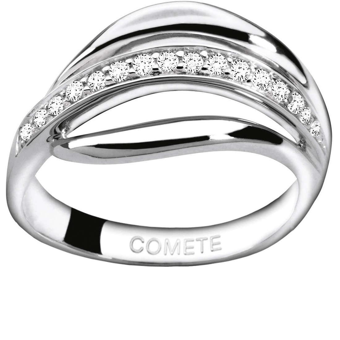 bague femme bijoux Comete ANB 1206