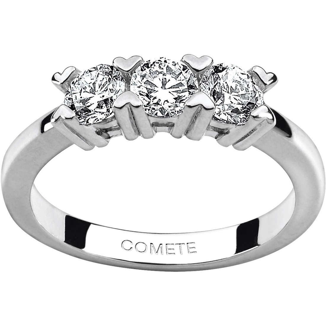 bague femme bijoux Comete ANB 1239