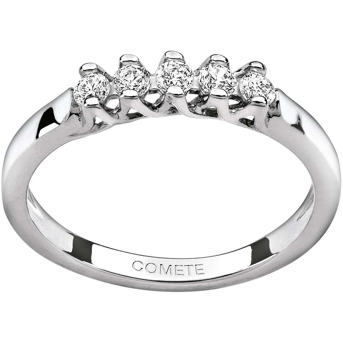 bague femme bijoux Comete ANB 1241