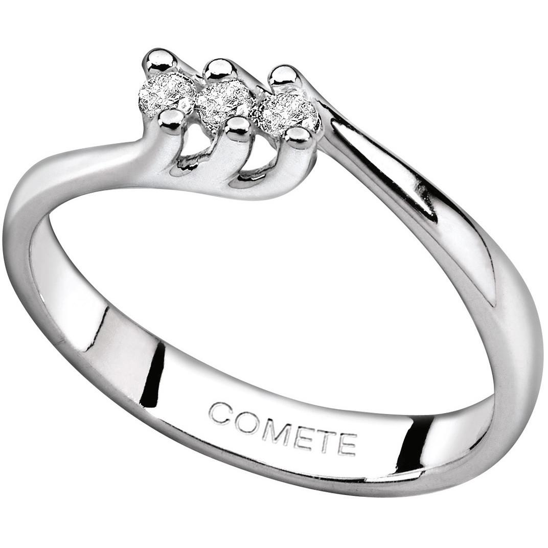 bague femme bijoux Comete ANB 1259