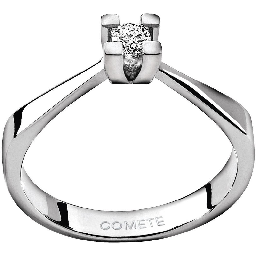 bague femme bijoux Comete ANB 1273