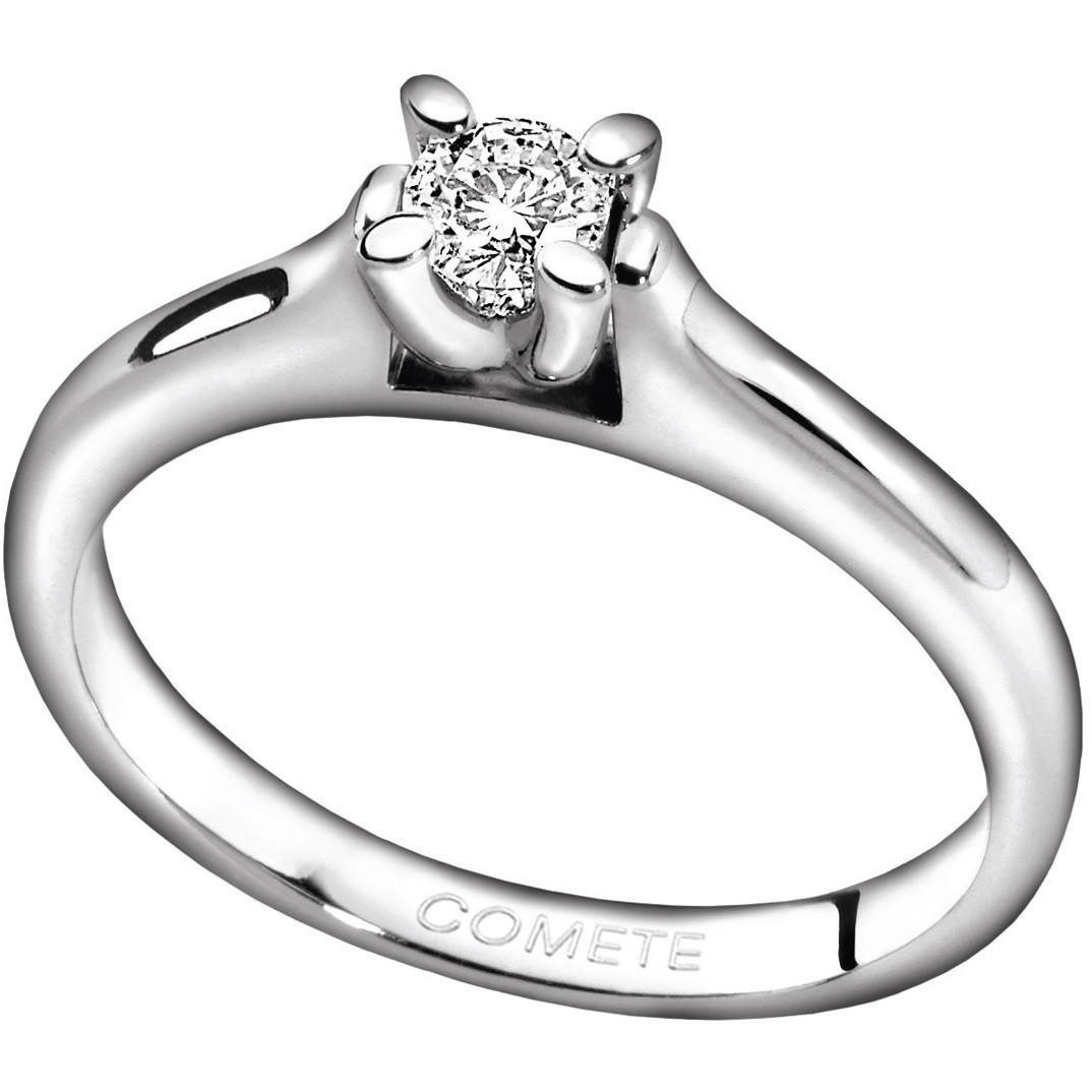 bague femme bijoux Comete ANB 1285