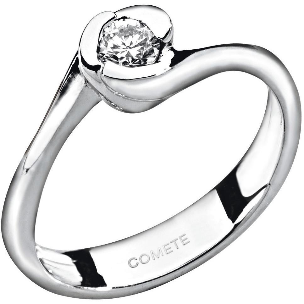 bague femme bijoux Comete ANB 1293