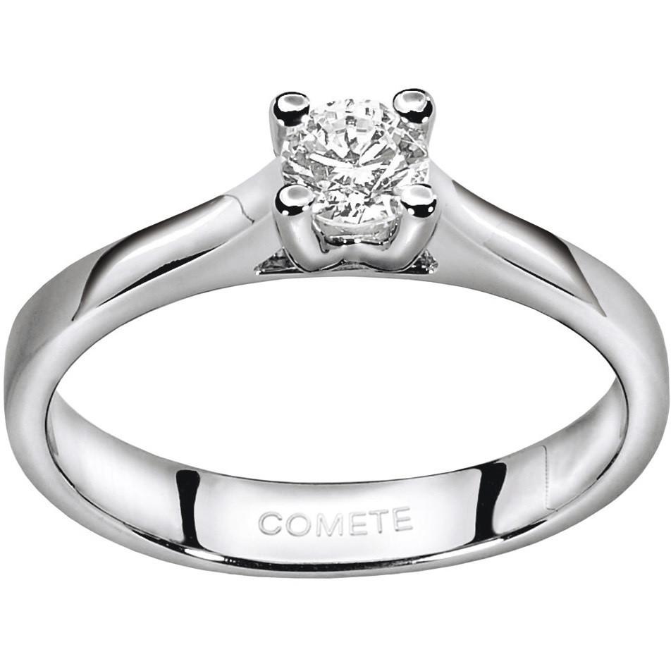 bague femme bijoux Comete ANB 1303