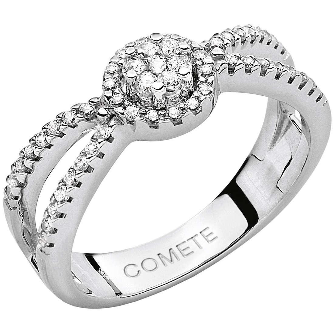 bague femme bijoux Comete ANB 1394