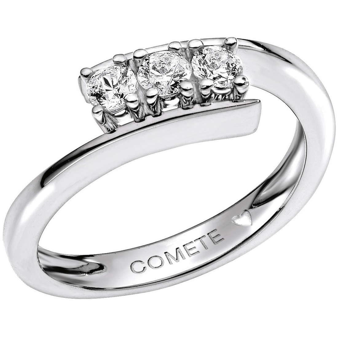 bague femme bijoux Comete ANB 1431
