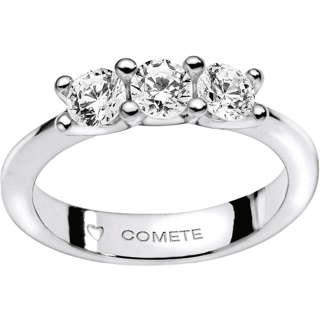 bague femme bijoux Comete ANB 1450