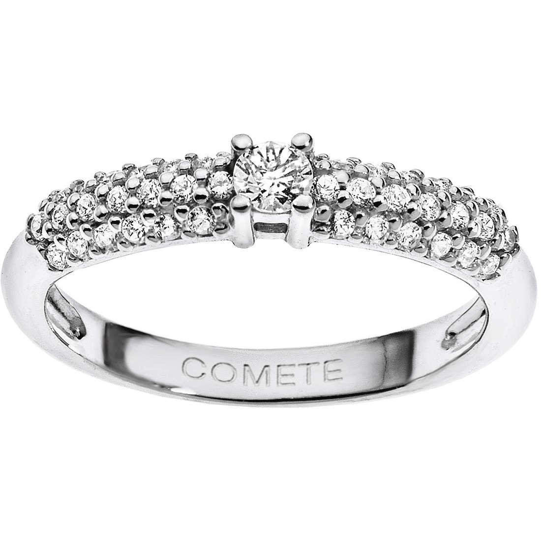 bague femme bijoux Comete ANB 1489