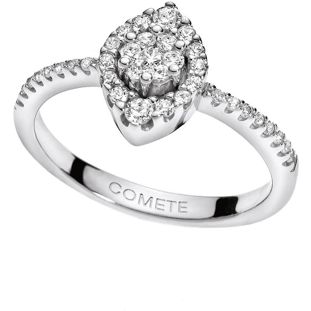 bague femme bijoux Comete ANB 1491