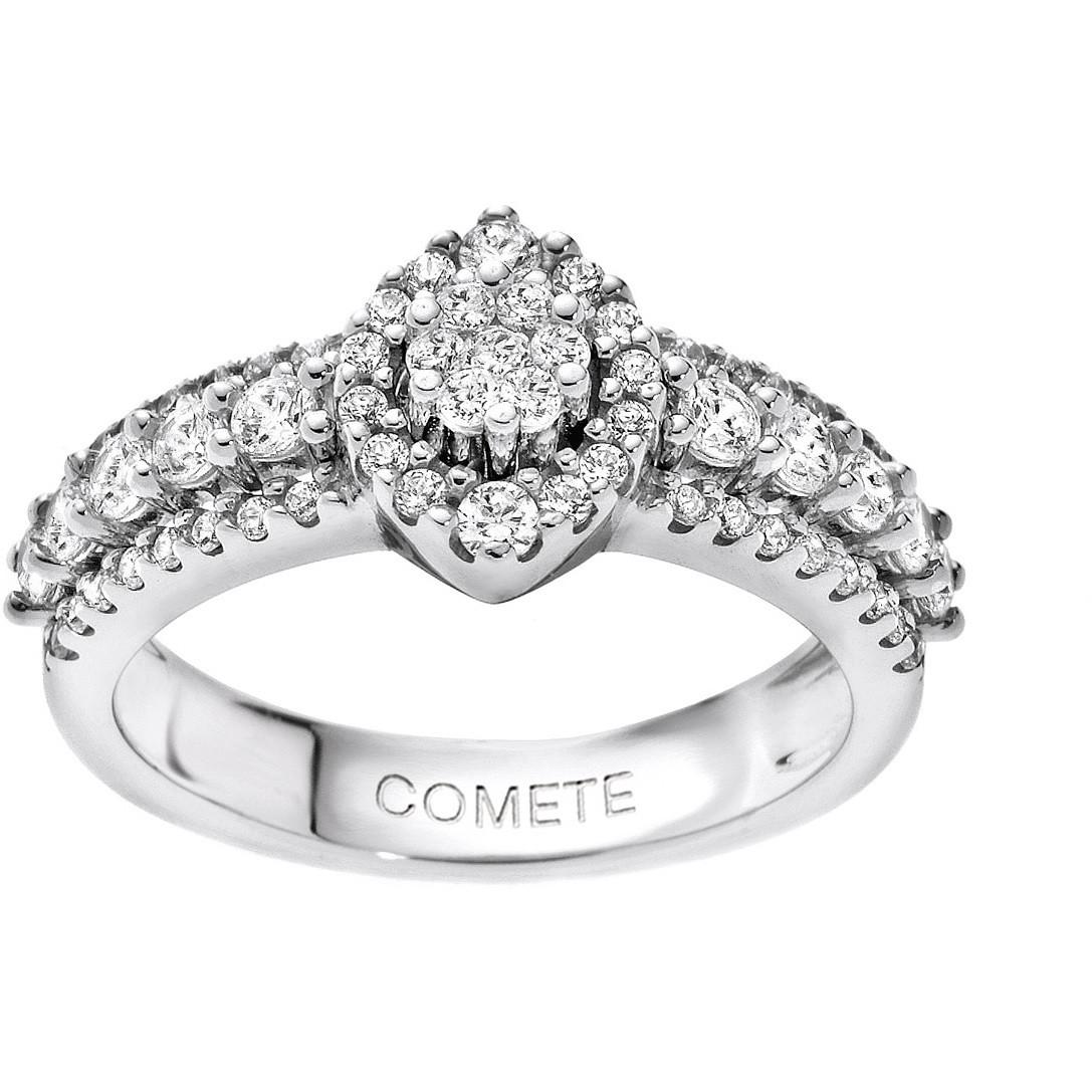 bague femme bijoux Comete ANB 1495