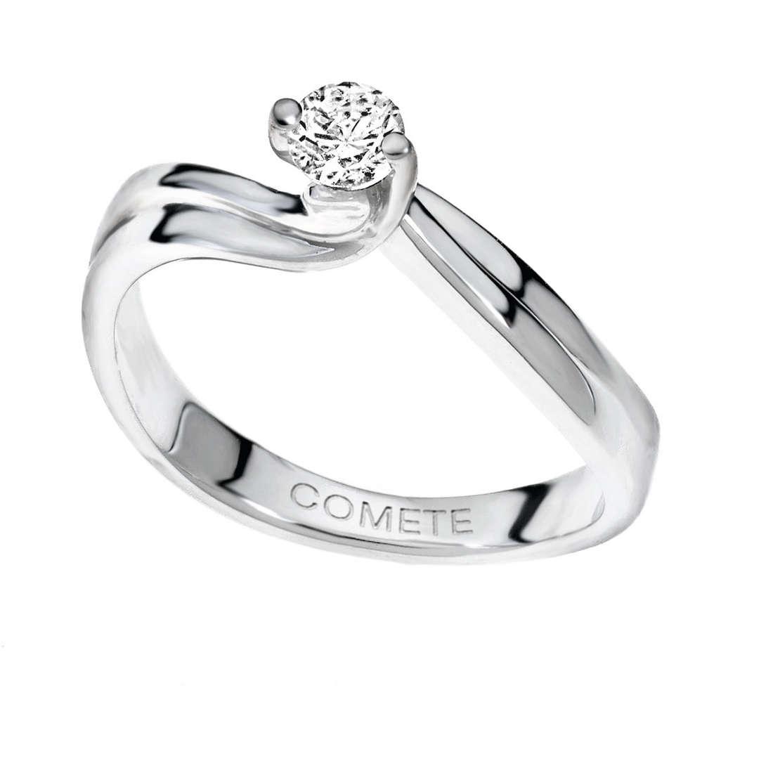 bague femme bijoux Comete ANB 1530