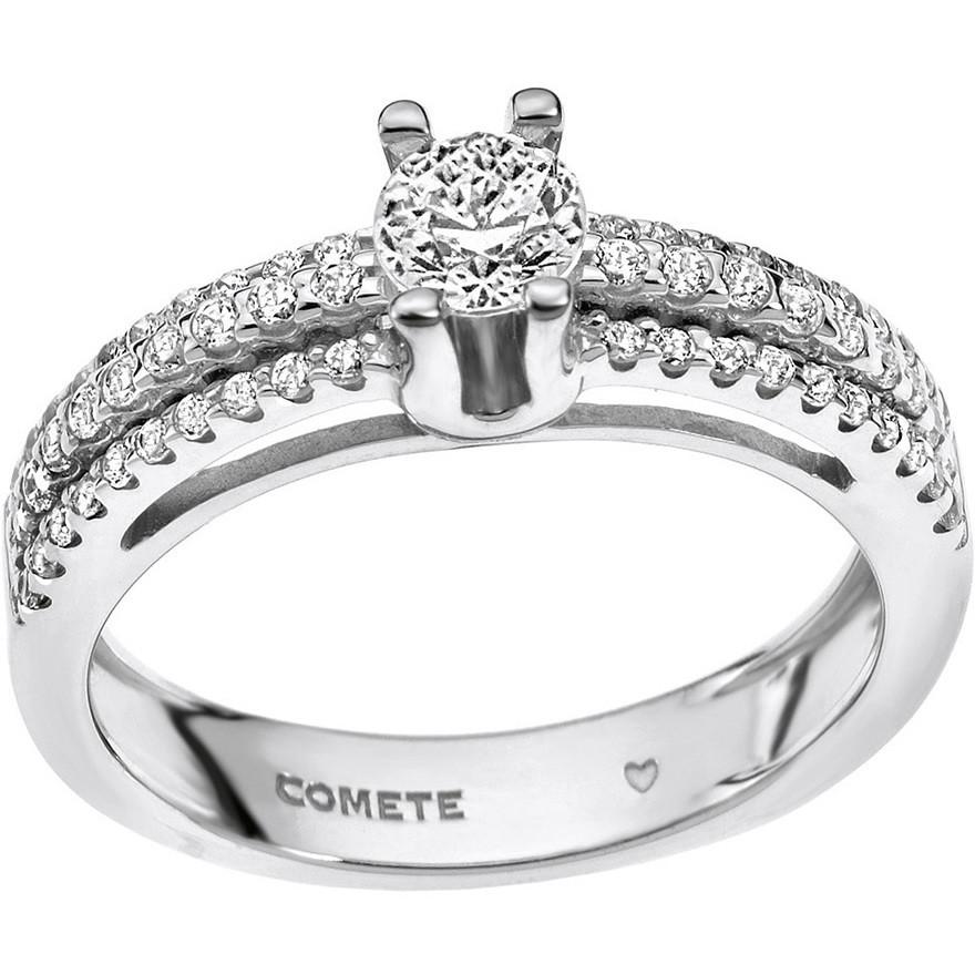 bague femme bijoux Comete ANB 1542