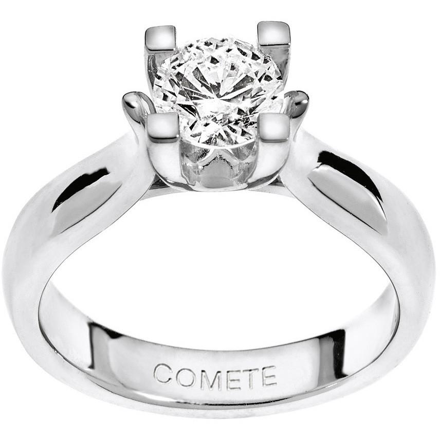 bague femme bijoux Comete ANB 1551