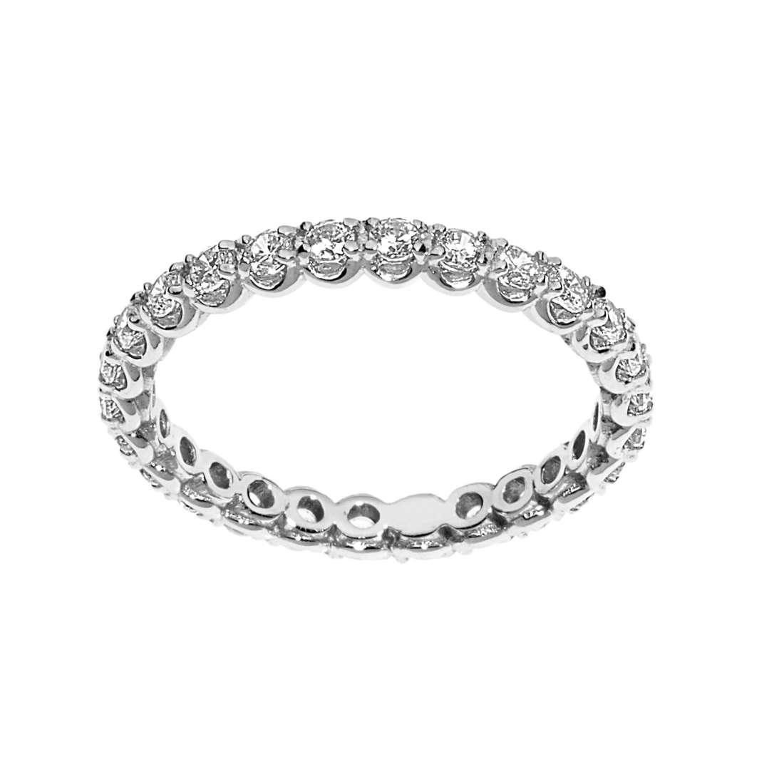 bague femme bijoux Comete ANB 1756 L