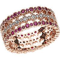 bague femme bijoux Comete ANB 1807 M