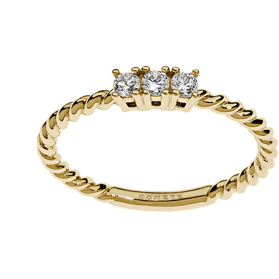bague femme bijoux Comete ANB 1839