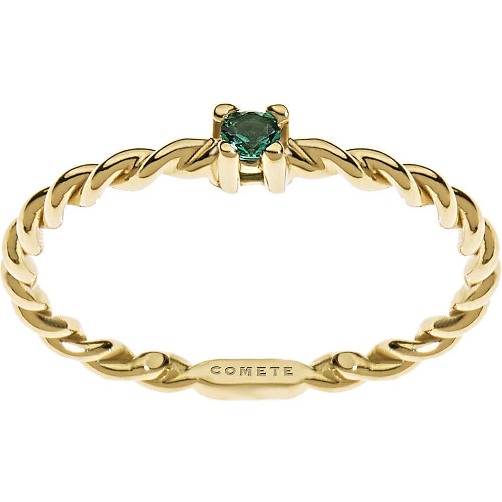 bague femme bijoux Comete ANB 1843