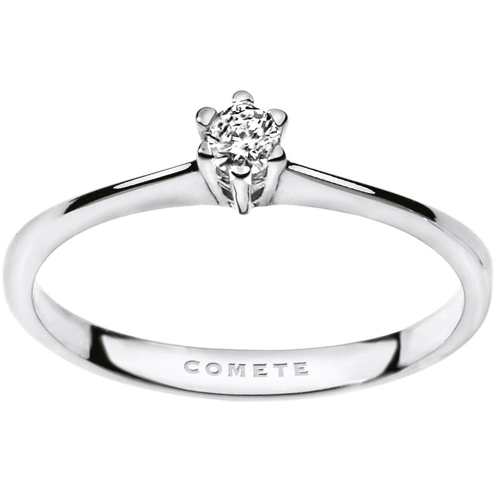 bague femme bijoux Comete ANB 2149