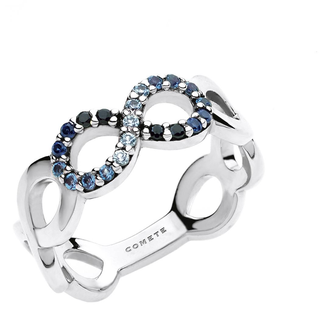 bague femme bijoux Comete ANG 103 L