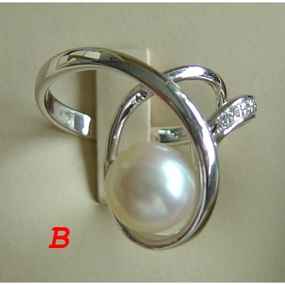 bague femme bijoux Comete ANP 297