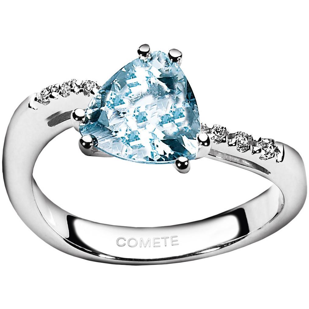 bague femme bijoux Comete ANQ 239