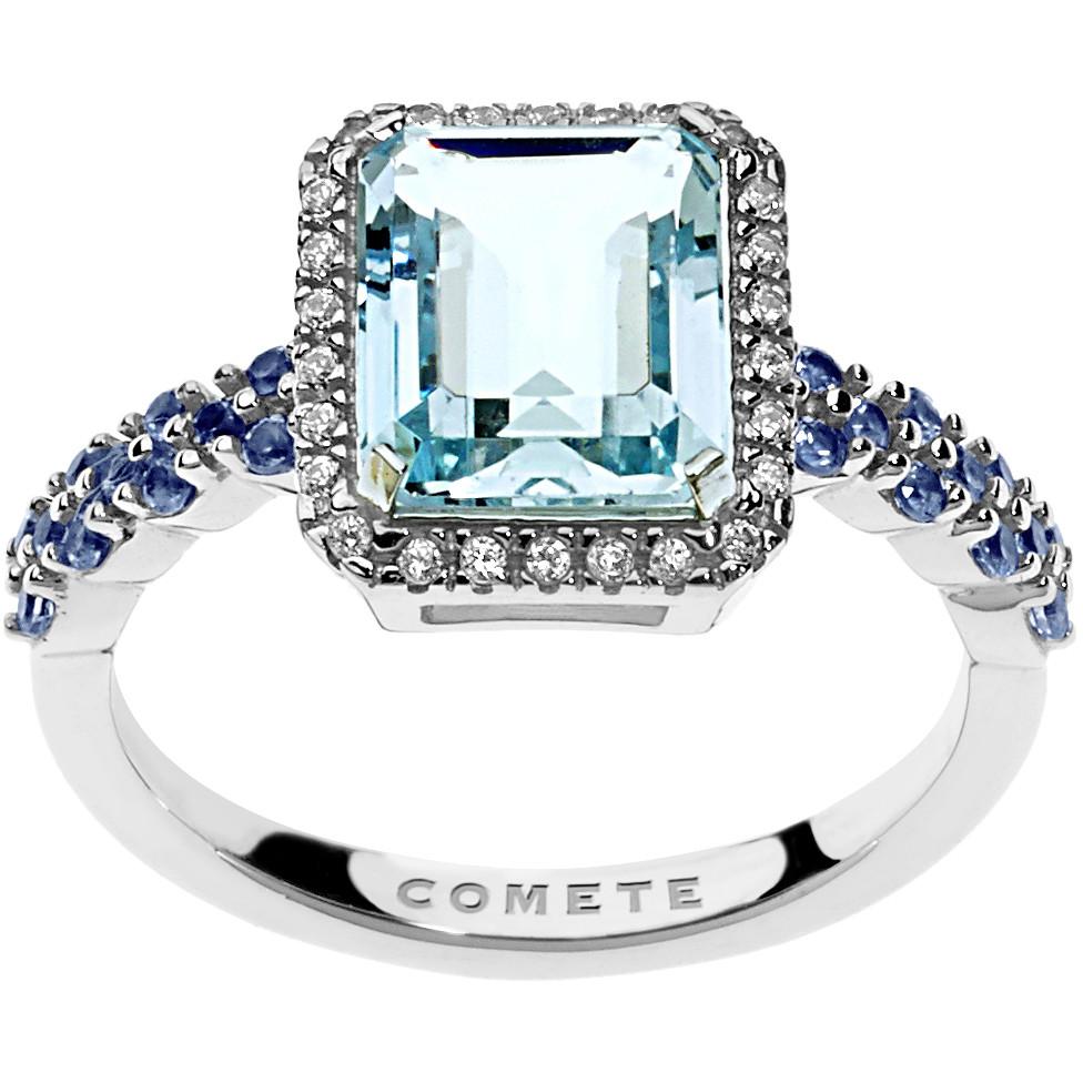 bague femme bijoux Comete ANQ 278