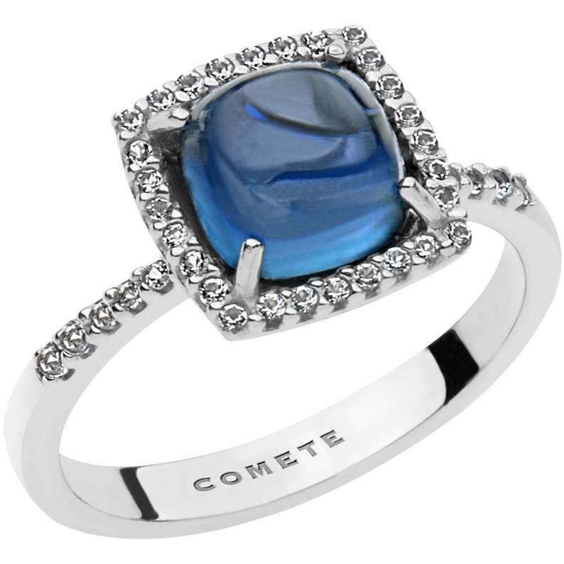 bague femme bijoux Comete ANTZ 157